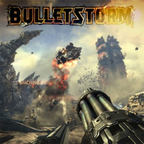 Bulletstorm Preview